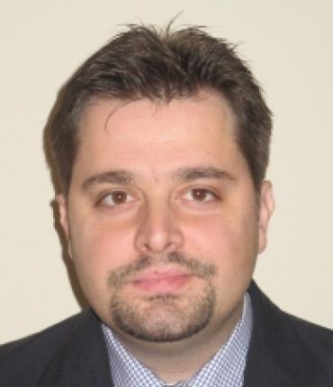 Петър Космев