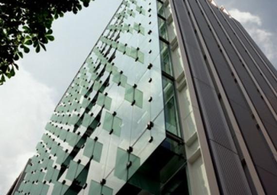 Renai Aoyama Building